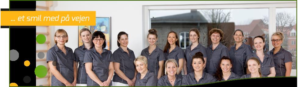 Tandlægehuset Horsens