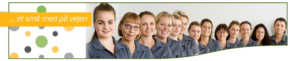 Tandlæge i Horsens - TandlægeHuset Horsens