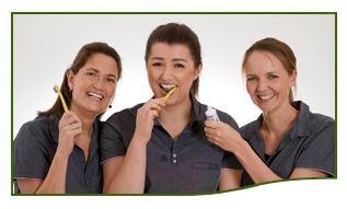 Vi svarer gerne på alle de spørgsmål, du må have omkring tandpleje og tandbehandling