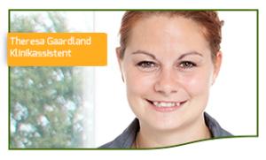 Theresa Gaardland, TandlægeHuset Horsens