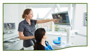 Kontakt TandlægeHuset Horsens